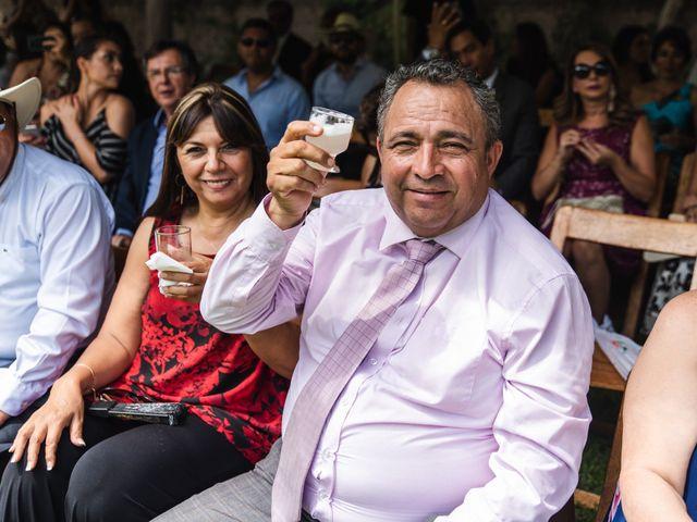 El matrimonio de Vince y Hammy en Lima, Lima 53