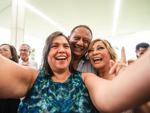 El matrimonio de Vince y Hammy en Lima, Lima 70