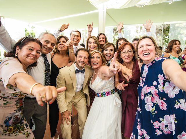 El matrimonio de Vince y Hammy en Lima, Lima 71