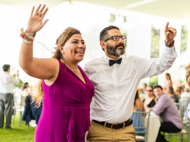 El matrimonio de Vince y Hammy en Lima, Lima 77