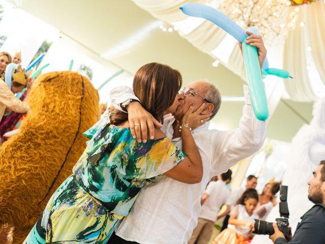 El matrimonio de Vince y Hammy en Lima, Lima 106