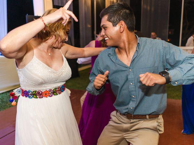 El matrimonio de Vince y Hammy en Lima, Lima 123