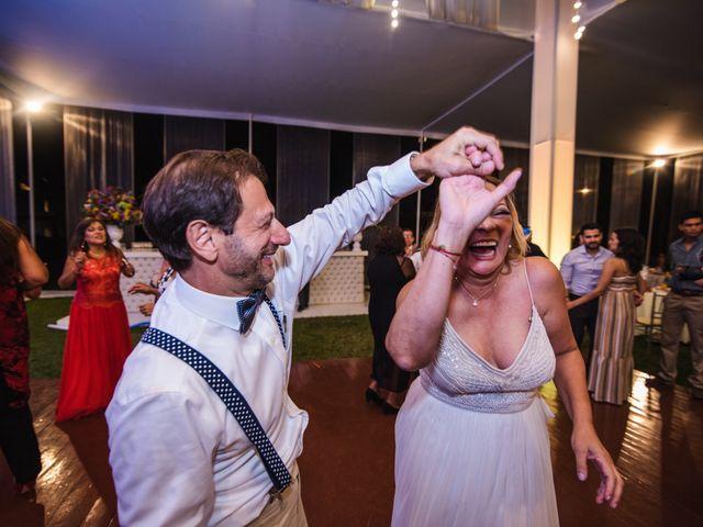El matrimonio de Vince y Hammy en Lima, Lima 126