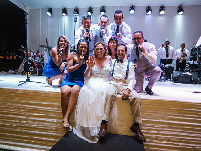 El matrimonio de Vince y Hammy en Lima, Lima 127