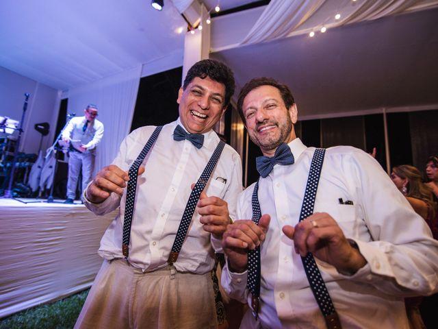 El matrimonio de Vince y Hammy en Lima, Lima 128