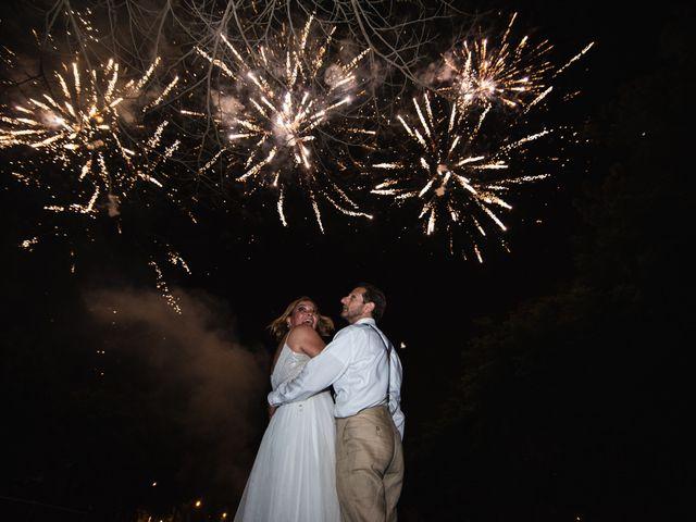 El matrimonio de Vince y Hammy en Lima, Lima 130