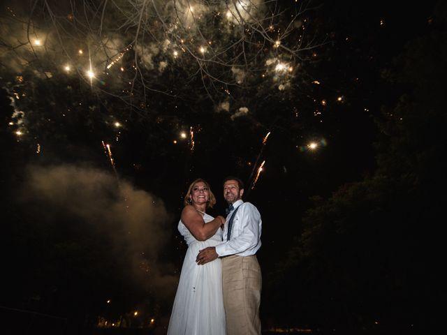 El matrimonio de Vince y Hammy en Lima, Lima 131