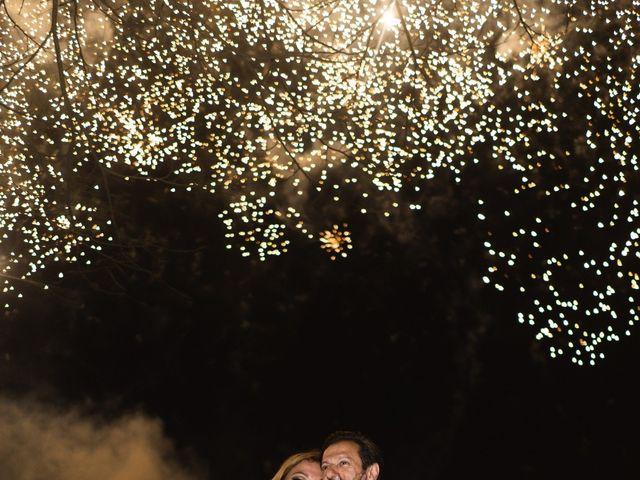 El matrimonio de Vince y Hammy en Lima, Lima 132