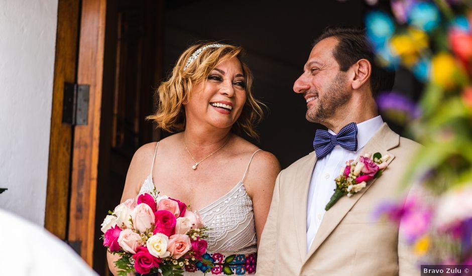 El matrimonio de Vince y Hammy en Lima, Lima