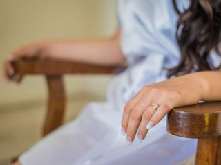 El matrimonio de Xiomara y Cristhian 2