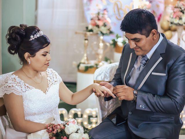 El matrimonio de Nathaly y Rogger en Chiclayo, Lambayeque 4