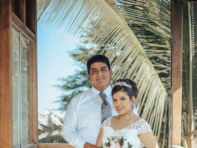 El matrimonio de Nathaly y Rogger en Chiclayo, Lambayeque 6