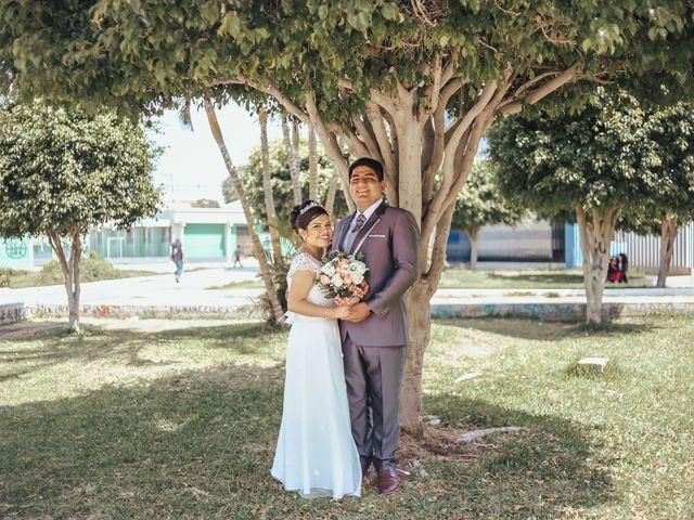 El matrimonio de Nathaly y Rogger en Chiclayo, Lambayeque 8