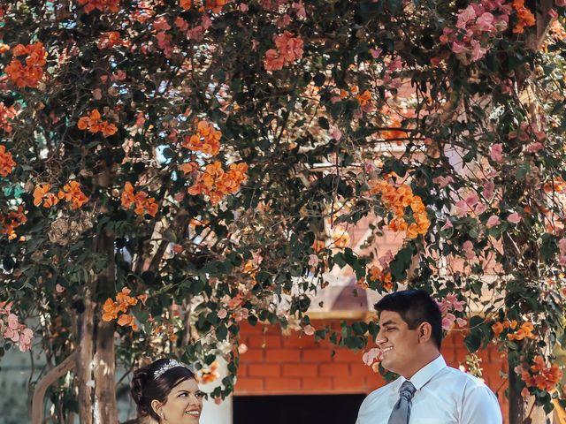 El matrimonio de Nathaly y Rogger en Chiclayo, Lambayeque 10
