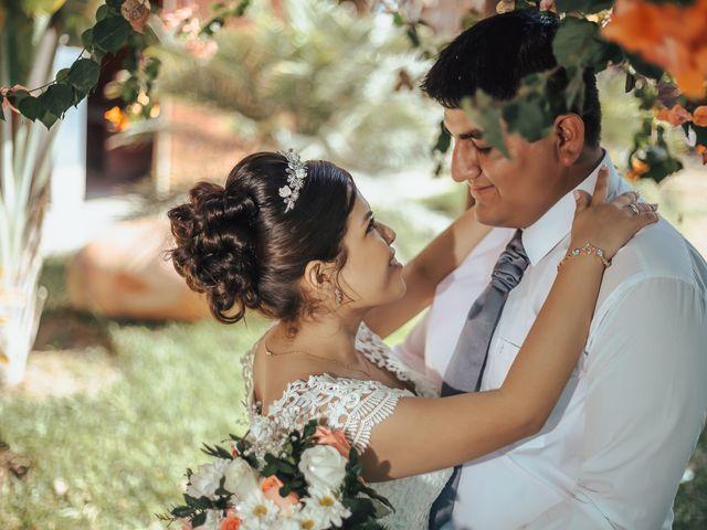 El matrimonio de Nathaly y Rogger en Chiclayo, Lambayeque 12