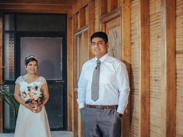 El matrimonio de Nathaly y Rogger en Chiclayo, Lambayeque 13