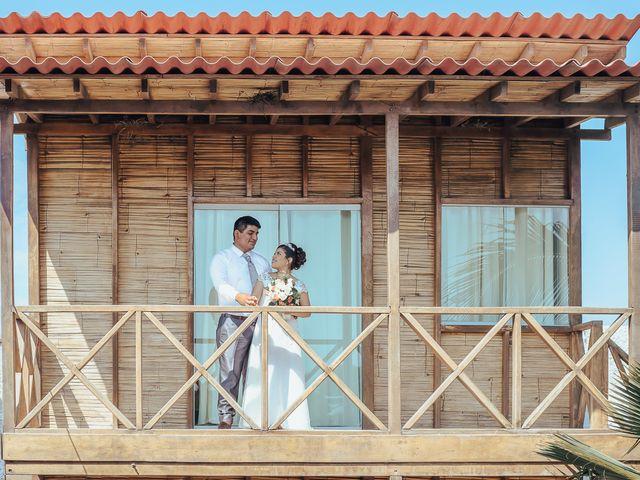 El matrimonio de Nathaly y Rogger en Chiclayo, Lambayeque 14