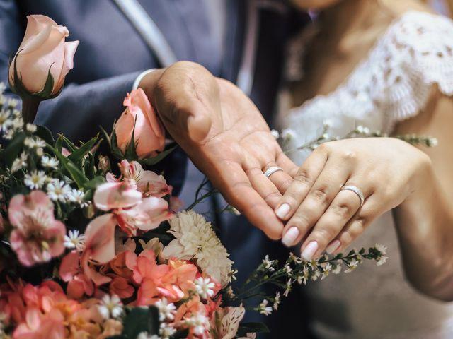 El matrimonio de Nathaly y Rogger en Chiclayo, Lambayeque 16