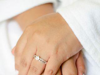 El matrimonio de Sandra y José 3