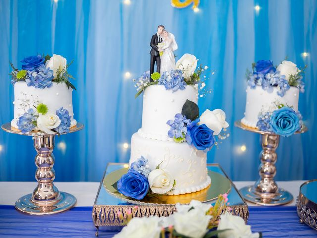 El matrimonio de Kimberly y Dener en Chiclayo, Lambayeque 3
