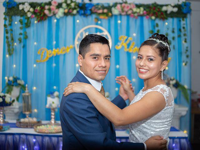 El matrimonio de Kimberly y Dener en Chiclayo, Lambayeque 4