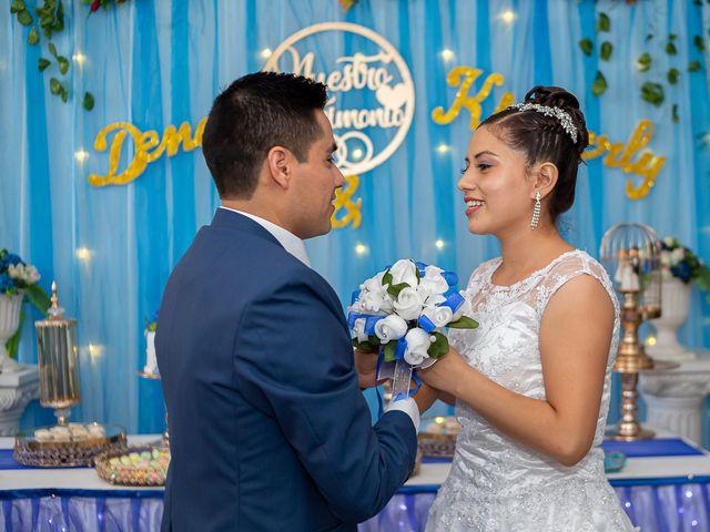 El matrimonio de Kimberly y Dener en Chiclayo, Lambayeque 5