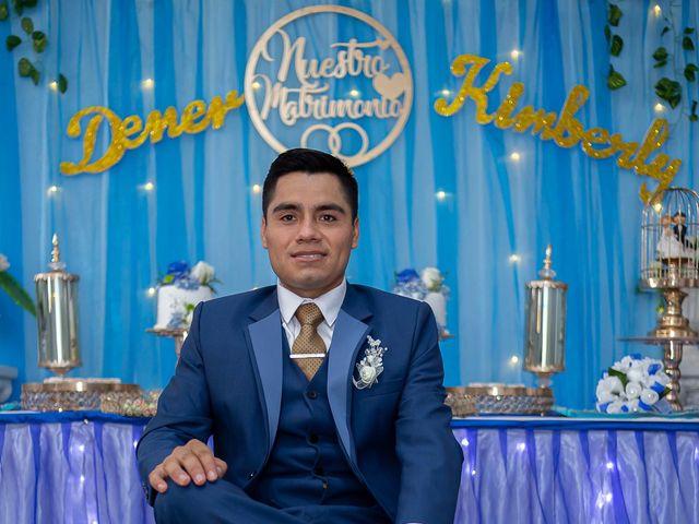 El matrimonio de Kimberly y Dener en Chiclayo, Lambayeque 8