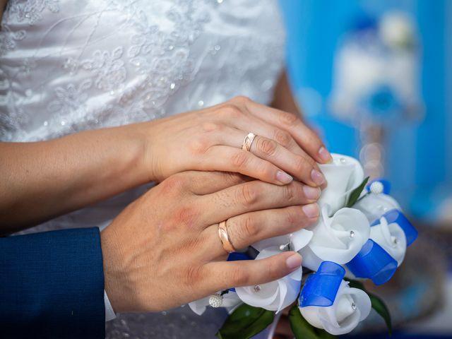 El matrimonio de Kimberly y Dener en Chiclayo, Lambayeque 10