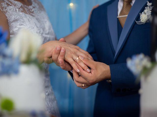 El matrimonio de Kimberly y Dener en Chiclayo, Lambayeque 14