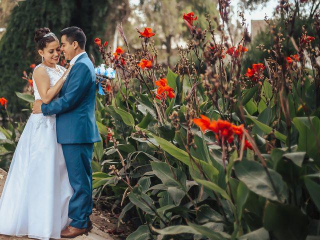 El matrimonio de Kimberly y Dener en Chiclayo, Lambayeque 17