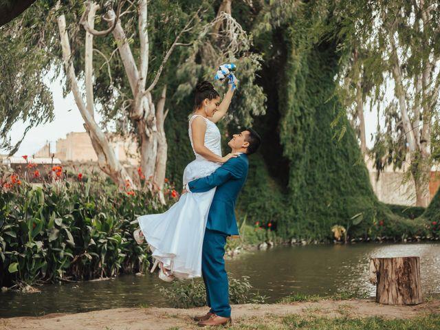 El matrimonio de Kimberly y Dener en Chiclayo, Lambayeque 18