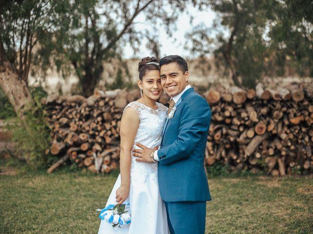 El matrimonio de Kimberly y Dener en Chiclayo, Lambayeque 19