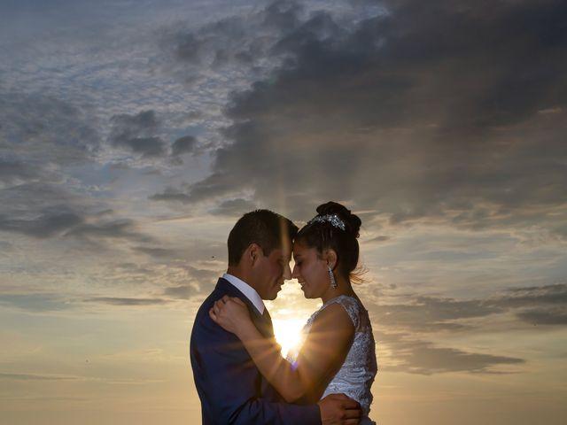 El matrimonio de Kimberly y Dener en Chiclayo, Lambayeque 21