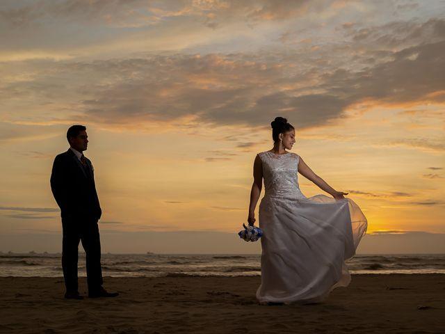 El matrimonio de Kimberly y Dener en Chiclayo, Lambayeque 22