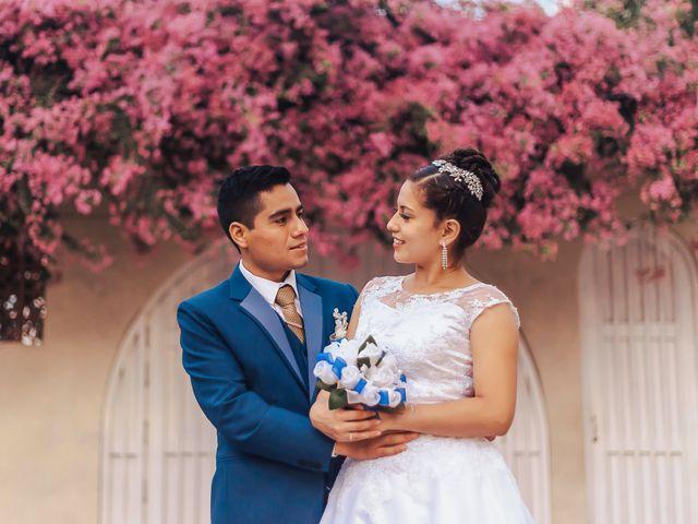 El matrimonio de Kimberly y Dener en Chiclayo, Lambayeque 23