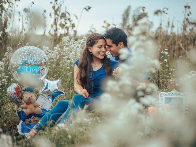 El matrimonio de Kimberly y Dener en Chiclayo, Lambayeque 24