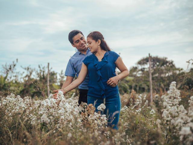 El matrimonio de Kimberly y Dener en Chiclayo, Lambayeque 25