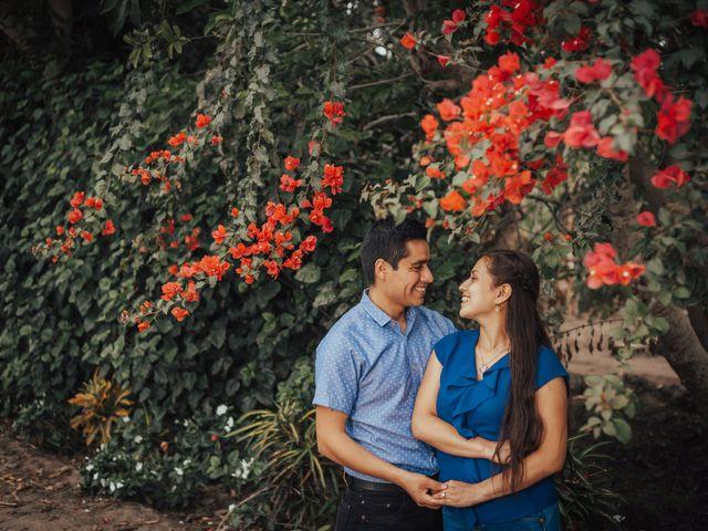 El matrimonio de Kimberly y Dener en Chiclayo, Lambayeque 28