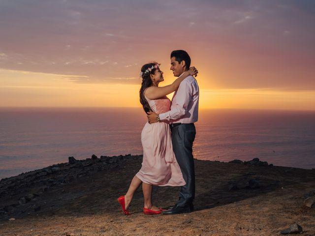El matrimonio de Kimberly y Dener en Chiclayo, Lambayeque 29