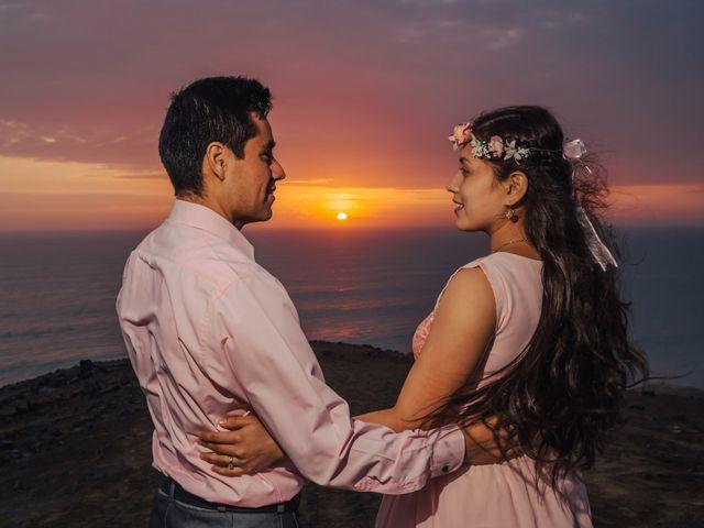 El matrimonio de Kimberly y Dener en Chiclayo, Lambayeque 30
