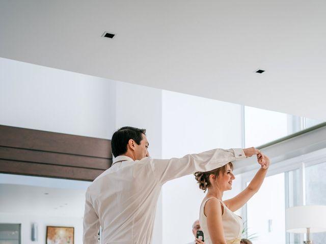 El matrimonio de Ksenia y Daniel en Santiago de Surco, Lima 20