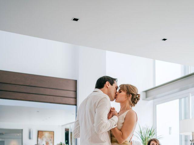 El matrimonio de Ksenia y Daniel en Santiago de Surco, Lima 21