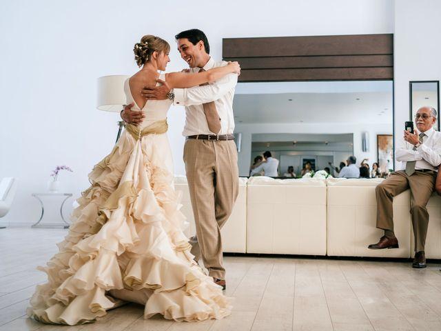 El matrimonio de Ksenia y Daniel en Santiago de Surco, Lima 22