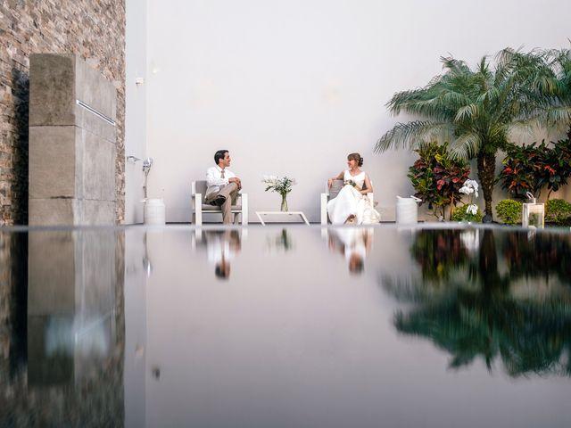 El matrimonio de Ksenia y Daniel en Santiago de Surco, Lima 27