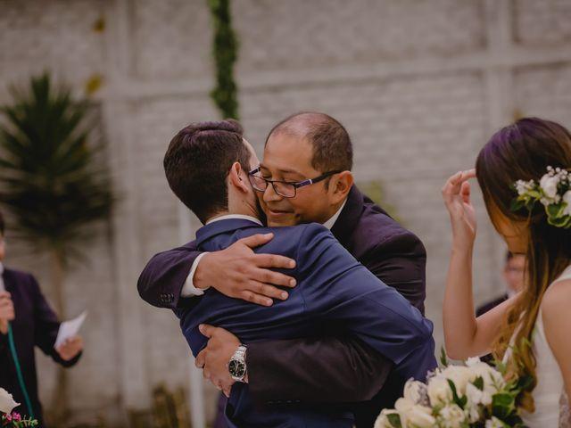 El matrimonio de Matheus y Nahomi en Chancay, Lima 25