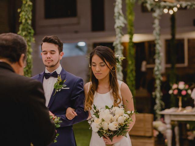 El matrimonio de Matheus y Nahomi en Chancay, Lima 26