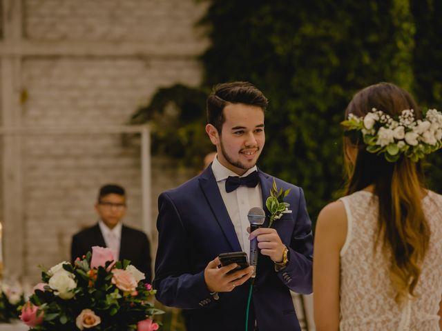 El matrimonio de Matheus y Nahomi en Chancay, Lima 27