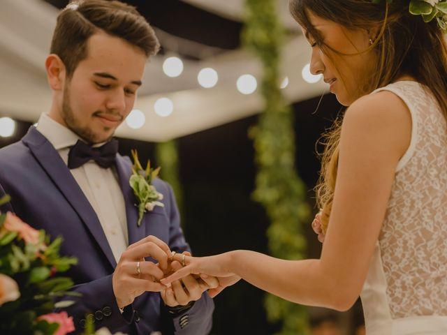 El matrimonio de Matheus y Nahomi en Chancay, Lima 28