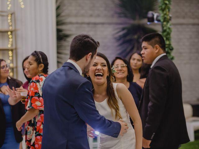 El matrimonio de Matheus y Nahomi en Chancay, Lima 33