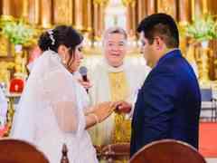 El matrimonio de Lidia y José 2